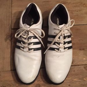 Adidas Men's Golf shoes, size 11